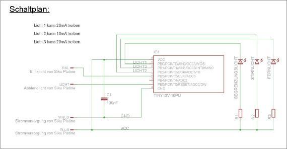 Siku Control Umbauten - detailliert & unzensiert ! - LKW ...